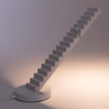 Verso Lamp White