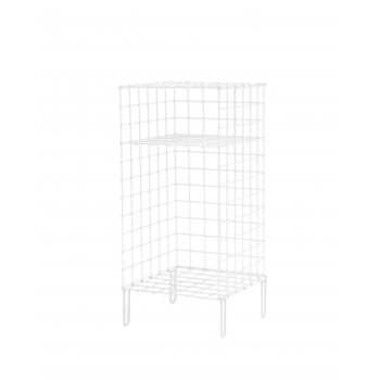 Wire Wall Vertical Storage