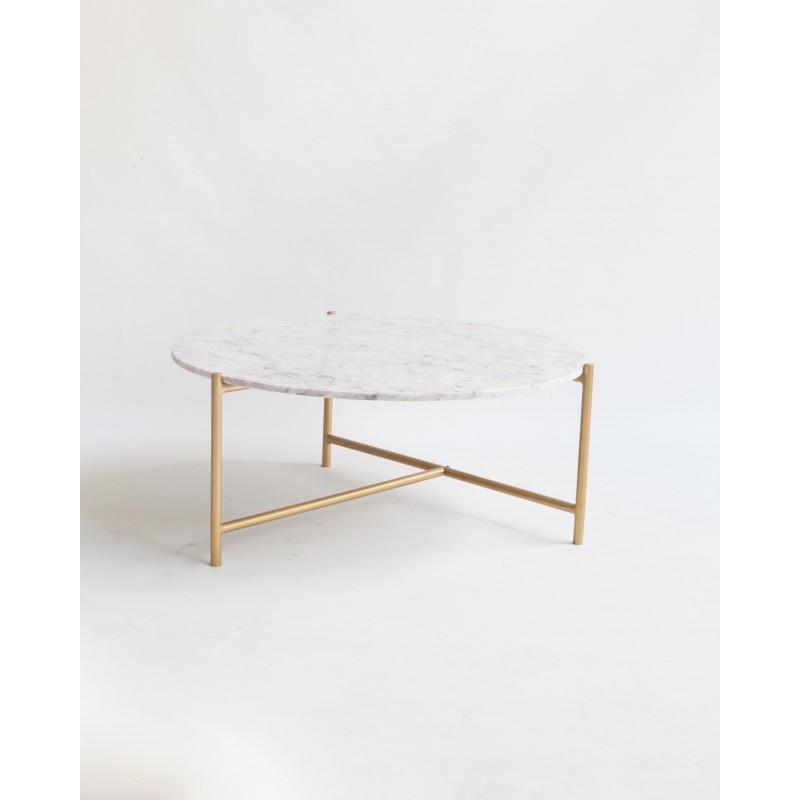 Morgans Table (white)