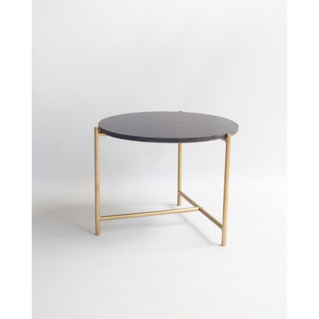 Morgans Table (white)