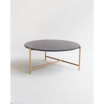 Morgans Table (black)