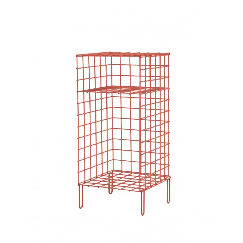 Wire Storage One Colores