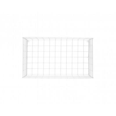 Wire Wall Horizontal Storage