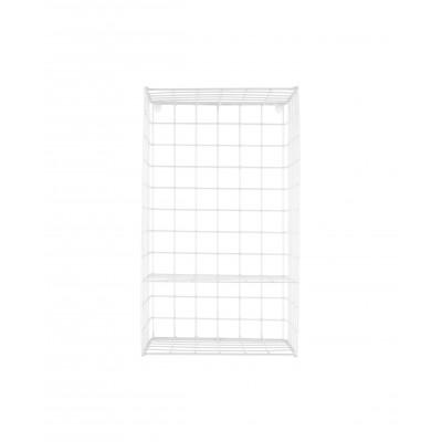 Wire Wall Vertical Storage