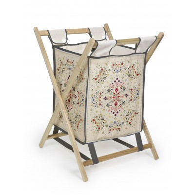 Cesto Flowers Tapestry