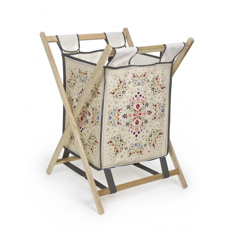 Cesto Flowers Tapestry
