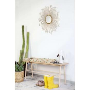 Bench Draw Cactus