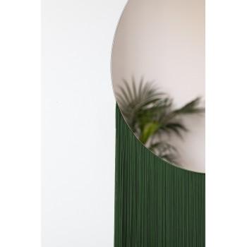Moon Mirror Green