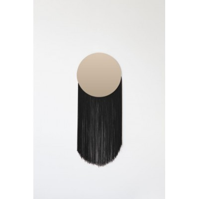 Moon Mirror Black