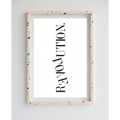 Painting Limited Edition Revolution