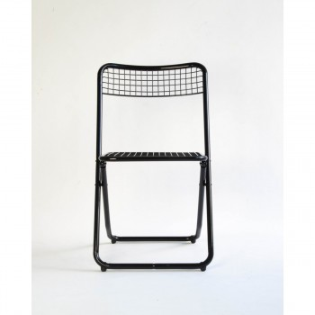 CHAIR 085 BLACK