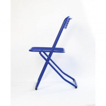 SILLA 085 BLUE 5002
