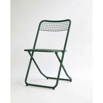 CHAIR 085 GREEN 6005
