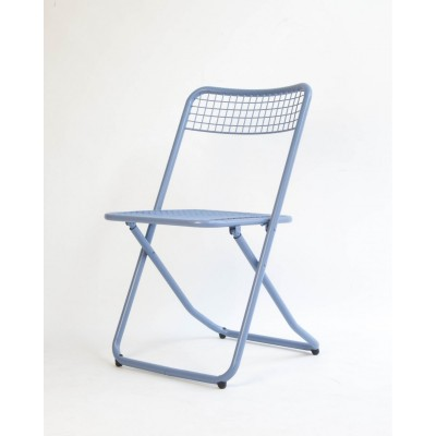CHAIR 085 BLUE 5014