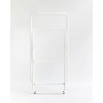 CHAIR 085 WHITE