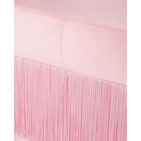 Pouff Pill L Pink