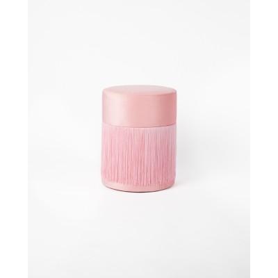 Pouff Pill S Pink