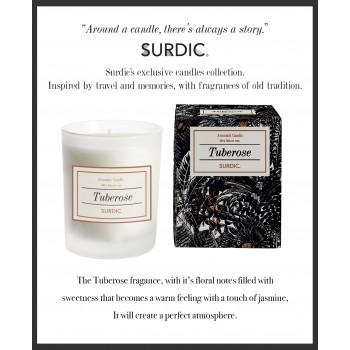 Aromatic Candle Tuborose