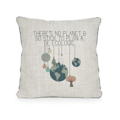 Be Ecologic Cushion