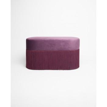 Pouf Pill L Purple