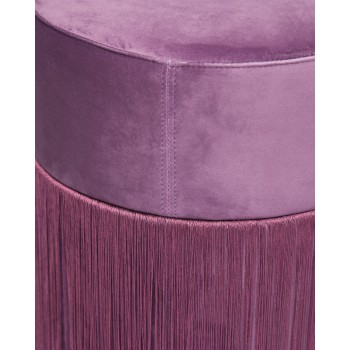 Pouf Pill S Purple