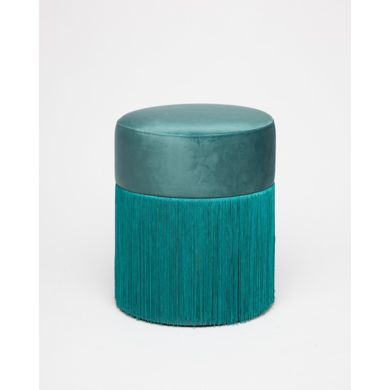 Pouf Pill S Turquoise