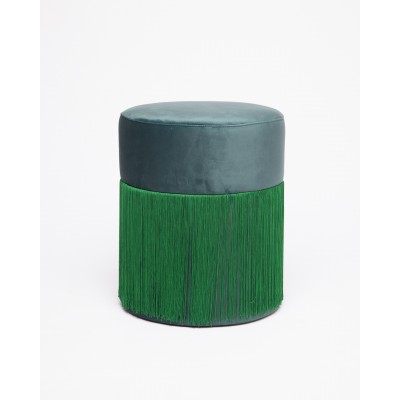 Pouf Pill S Green