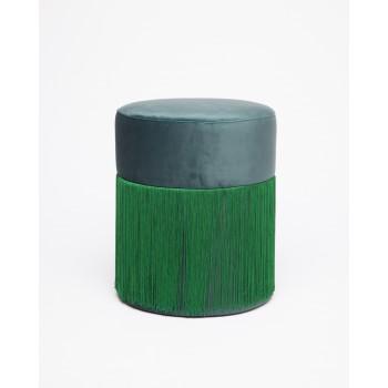 Pouf Pill S Green