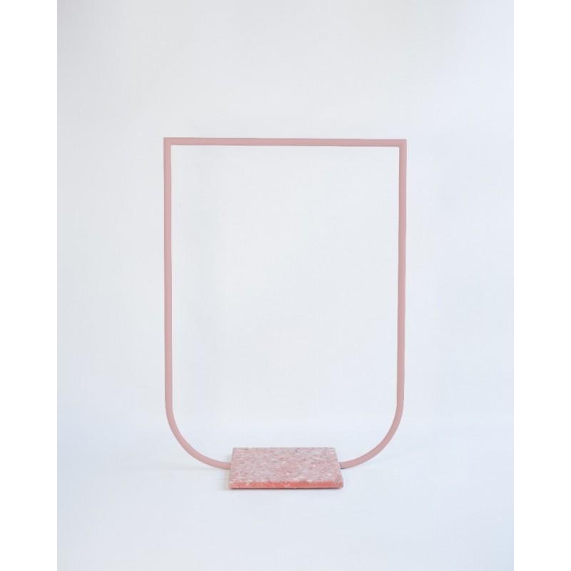 Terrazoo Hanger Pink