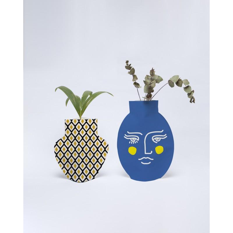 Flower vase Santa Inés