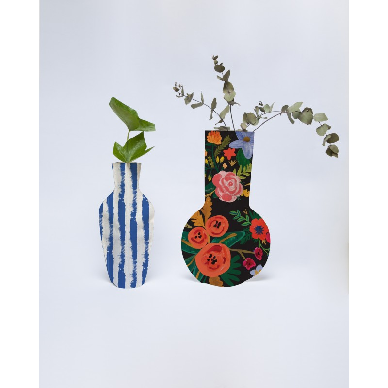 Flower vase Bibo