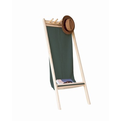 Coat rack Green