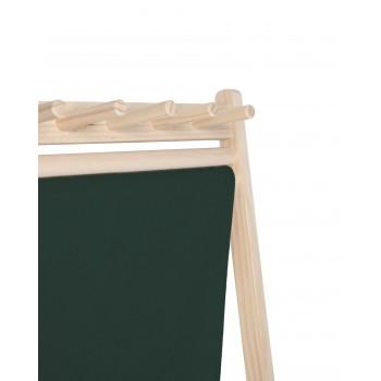 Coat rack Green