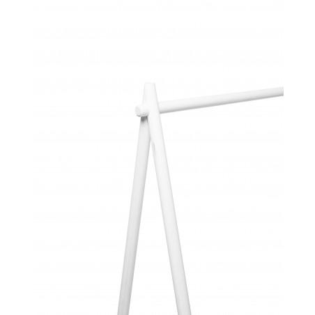 Minimal Rack White