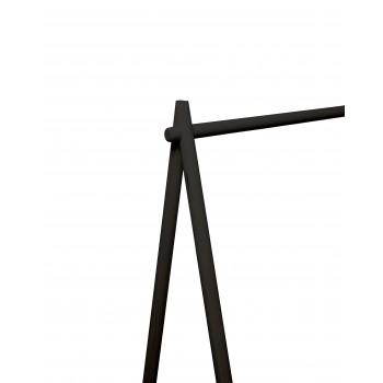 Minimal Rack Black