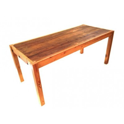Tisbury Industrial Table