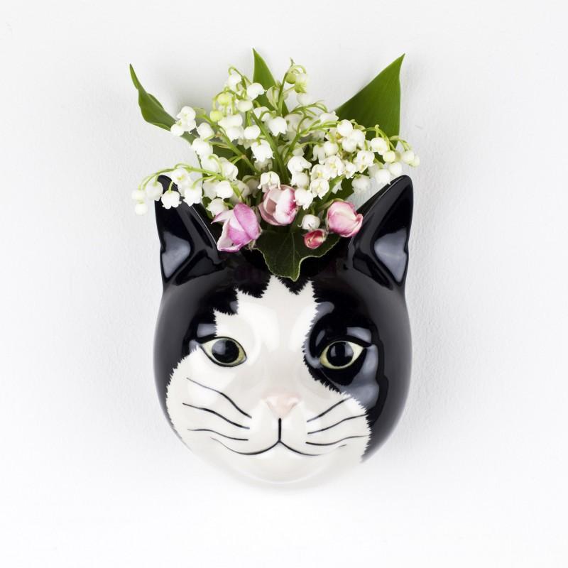 Barney Wall Vase