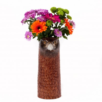 Eagle Flower Vase Large