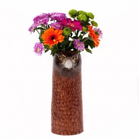 Eagle Flower Vase Large