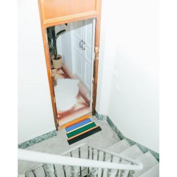 Door Mat Stairs