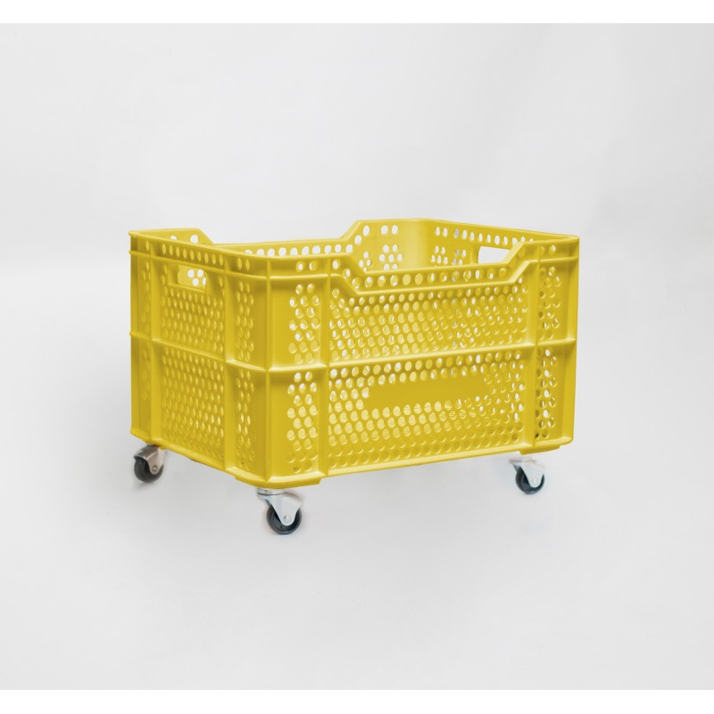 Eco Wheeled Storage Amarillo