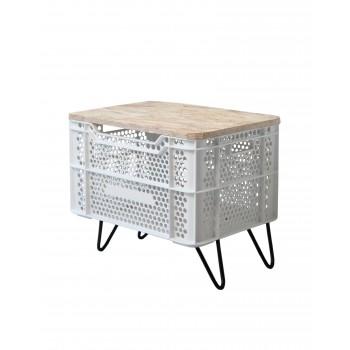 Eco Storage Table