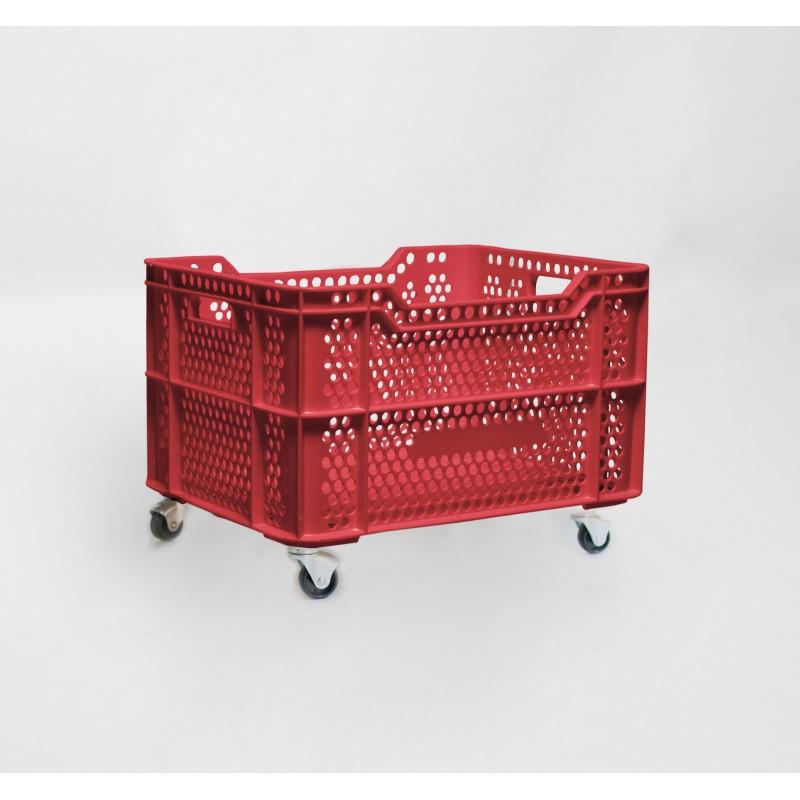Eco Wheeled Storage