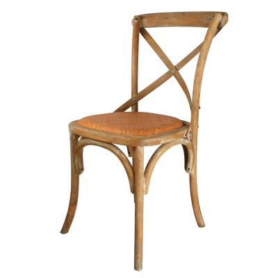Helsinki Oak Chair