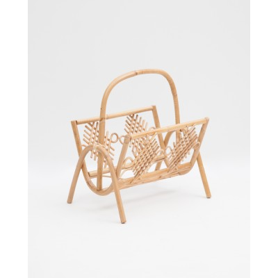 Revistero Lita Rattan Made in Spain
