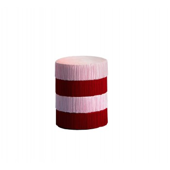 Pouf Chachachá - Pink&Red