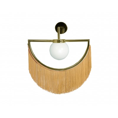 Winks Wall Lamp - Gold