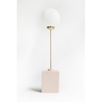 Squared Avalon Lamp