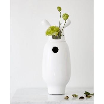 Showtime Vase Nº2 White