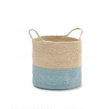 Blue Yute Basket